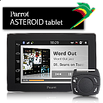 Parrot Asteroid Tablet