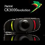 Parrot CK3000 EVOLUTION