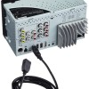 Multiple video and Audio inputs