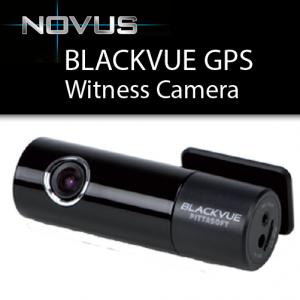 Novus Blackvue GPS Witness Camera