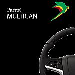 Parrot MULTICAN