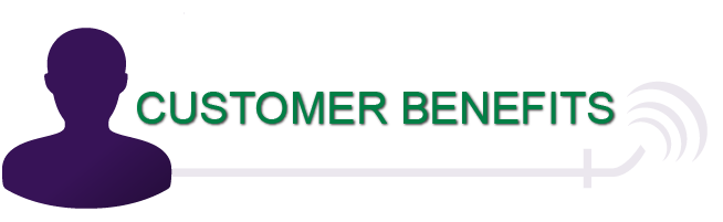 Customer benefits-33