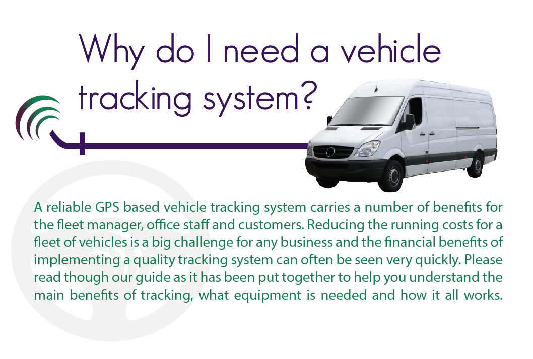 Why do I need a vehicle tracking system_Vehicle Tracking_Vehicle Tracking
