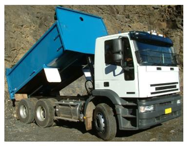 truckytipper