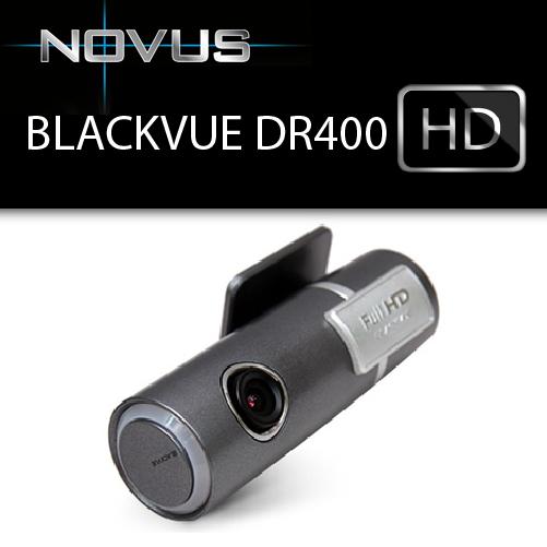 BlackVUE DR400-24