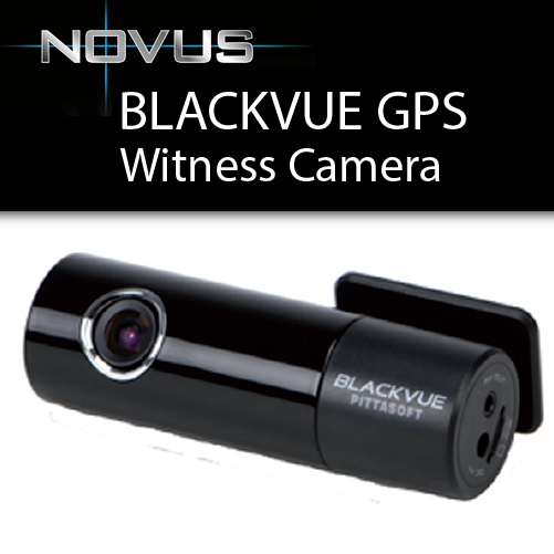 Blackvue GPS-24